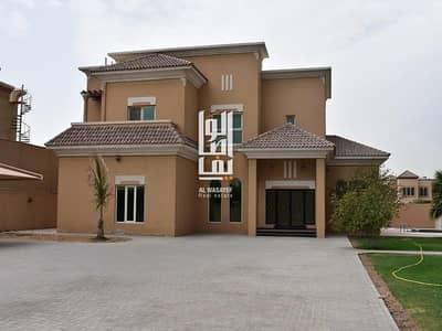 4 Bedroom luxury Villa in Al Barsha..