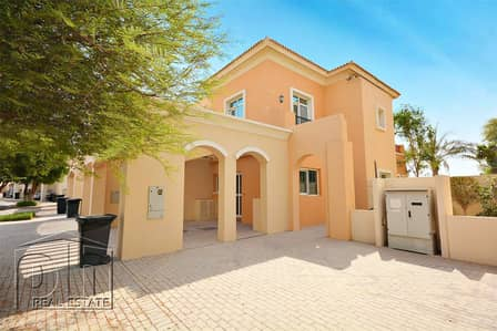 2 Bedroom Villa for Sale in Arabian Ranches, Dubai - Investment Opportunity-Al Reem 3 Type 4E