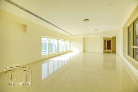 5 Bedroom Penthouse for Sale in Jumeirah Lake Towers (JLT), Dubai -  Urgent Sale Needed  739 dhms per sq ft
