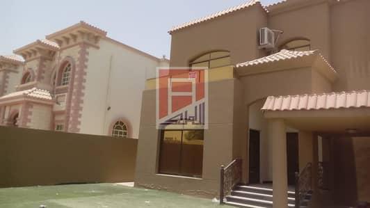5 Bedroom Villa for Rent in Al Rawda, Ajman - 5 Master Bedroom villa in Al Rawda