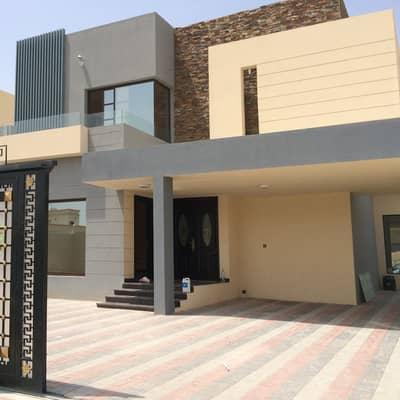 Free Hold Villa For Sale in ajman