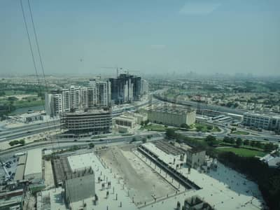Fitted Office | High Floor | Jumeirah X2 Tower