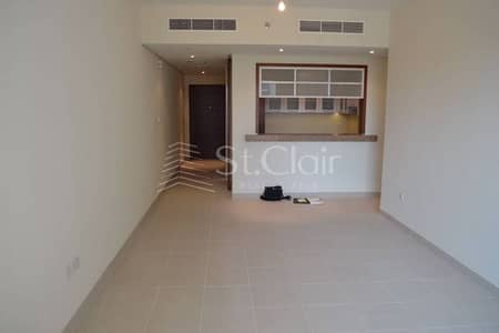 Vacant Apartment 1 Bed in Blvd Central 2