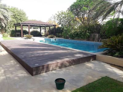 5 Bedroom Villa for Sale in Arabian Ranches, Dubai - Ready To Move - Hattan Type E2- 5 bed+maids