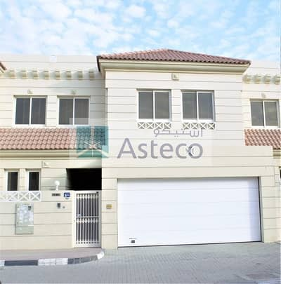 4 Bedroom Villa for Rent in Al Badaa, Dubai - Well maintained villa with easy access
