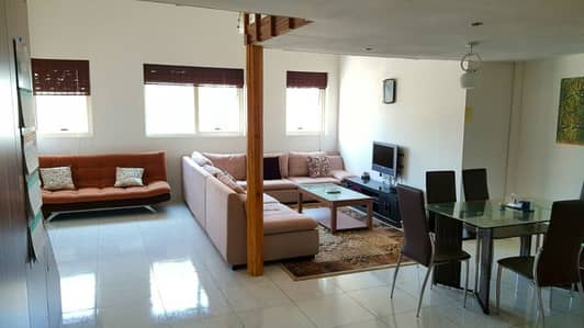 Spacious and Beautiful full furnished Studio apartment available for Rent in Falcon Tower, Ajman.