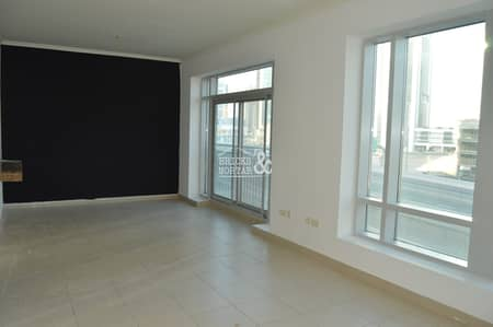 Studio for Sale in Downtown Dubai, Dubai - Large studio | Cheapest on the Market | Great Returns