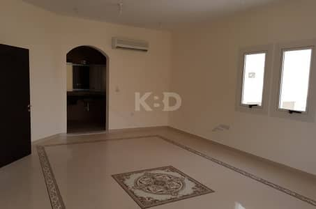 4 Bedroom Villa for Rent in Khalifa City A, Abu Dhabi - 4 Bedroom Villa in Khalifa A for Rent