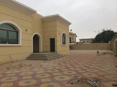 Very good deal Spacious Villa in Al Gharayen area