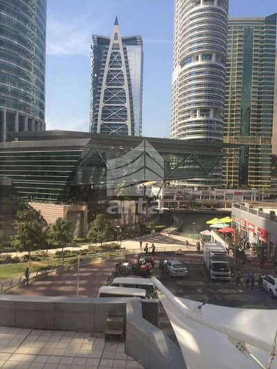 Fitted Office for Sale in Silver Tower JLT