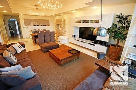 3 Bedroom Villa for Sale in Dubai Marina, Dubai - Upgraded Villa | Private Garden | 3 Bed