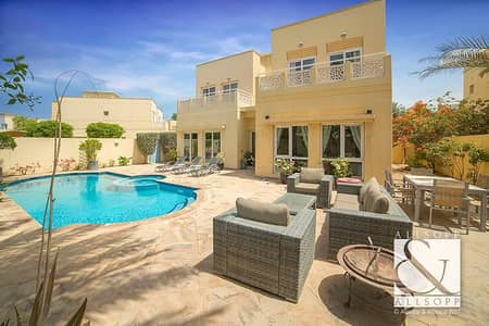 Upgraded | Private Pool | Vacant On Transfer