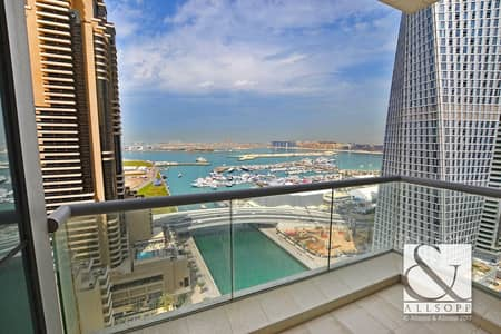 Sea View | High Floor | Vacant on Transfer