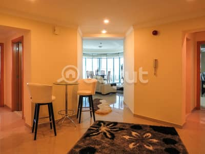 NICE OPPORTUNITY 3 BEDROOM FOR SALE IN DUBAI MARINA, MARINA CROWN WITH BALCONY 2. 2 MILLION