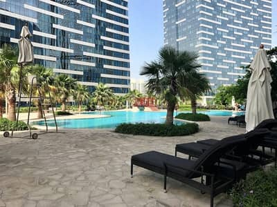 1 Bedroom Apartment for Sale in Al Reem Island, Abu Dhabi - Great Price for Investment ! Good Layout