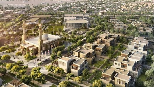 Plot for Sale in Khalifa City A, Abu Dhabi - Selling Original Price! Residential Plot