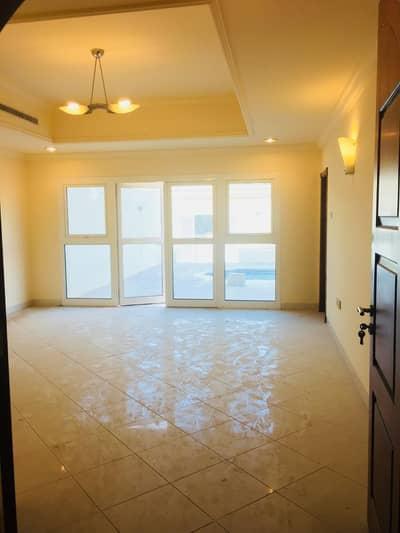 6 Bedroom Villa for Rent in Al Maqtaa, Abu Dhabi - Villa for rent in Al Maqtaa ( Between the two bridges )
