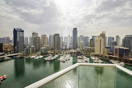 Stunning Full Marina View | Aurora Tower