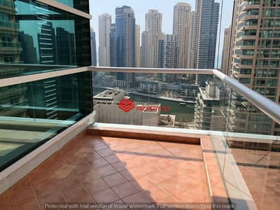 VACANT   LAKE VIEW   3 BED MAID AVAILABLE IN LA RIVIERA TOWER