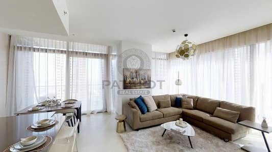 Immaculate 1 bedroom in The Dubai Marina