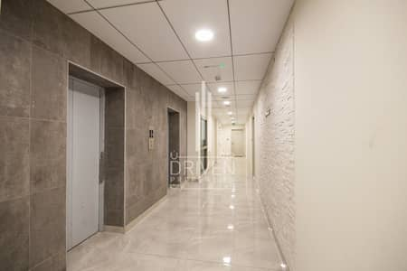 فلیٹ 1 غرفة نوم للبيع في ميدان، دبي - SPACIOUS 1 BEDROOM APT    POLO RESIDENCE