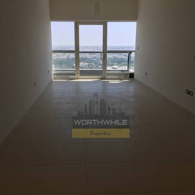 1 BR new apartment in new tower only for AED 70K yearly is available for rent in Khalidiyah