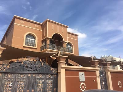 ONLY 1 YEAR OLD - 6 BEDROOM HALL MAJLIS MULHAQ VILLA FOR RENT - ONLY 82K
