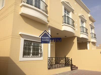 Brand New 4 Bedroom Villa in Compound in Nekhailat