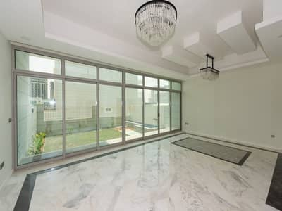 4 Bedroom Villa for Rent in Al Furjan, Dubai - Brand New 4BR+M with Whirlpool Bath Shower