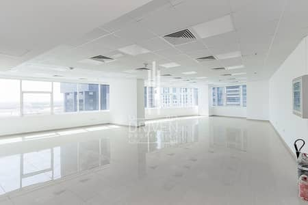 Office for Rent in Jumeirah Lake Towers (JLT), Dubai - AVAILABLE FULL FLOOR OFFICE SPACE IN JLT