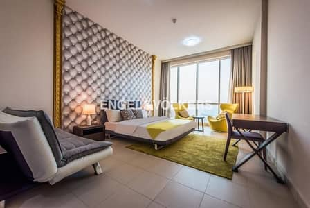 High Floor I Sea View | 4 Cheques IVacant