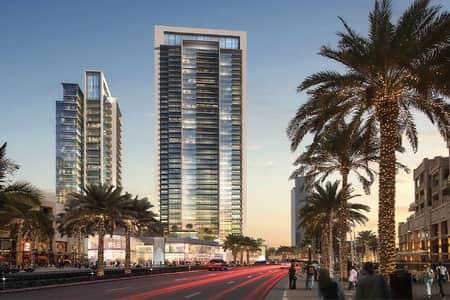 Stylish 1BR Apartment in Donwtown Dubai!