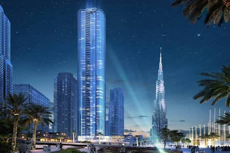 3 Bedroom Apartment for Sale in Downtown Dubai, Dubai - Next to Opera District | Invest Now!