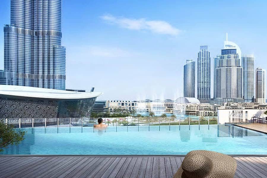 Next to Opera District | Invest Now!