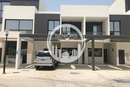3 Bedroom Villa for Rent in Al Salam Street, Abu Dhabi - Brand new 3Bedroom villa in Bloom Gardens