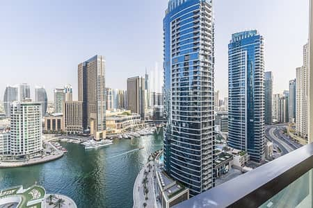 4 Bedroom Duplex | Panoramic Marina view