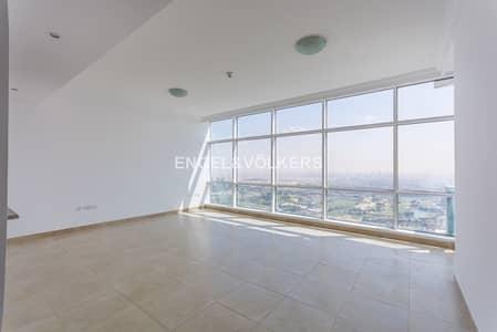 1 Bedroom Apartment for Sale in Dubai Marina, Dubai - Investor deal | Rented unit | High floor