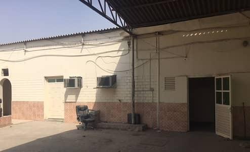 سكن عمال 11 غرفة نوم للايجار في المنطقة الصناعية، الشارقة - سكن عمال في المنطقة الصناعية 11 غرف 28800 درهم - 3365987