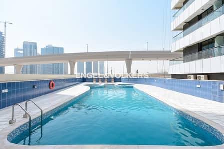 2 Bedroom Apartment for Sale in Dubai Marina, Dubai - Spacious Apartment | 2 Bedroom