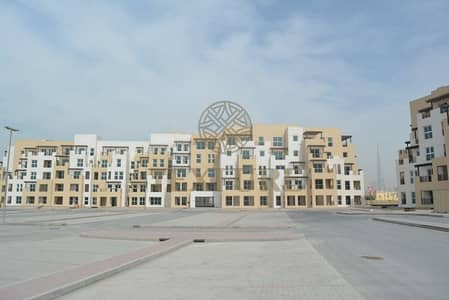 I It's a brand new community apartment in Al khail heights for rent  !!!