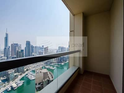 Panoramic Marina View Larger 2BR Upgraded
