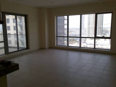 Exclusive 2 Bedrooms Hall on Higher Floor Facing Burj Khalifa fountain View in Southridge Downtown