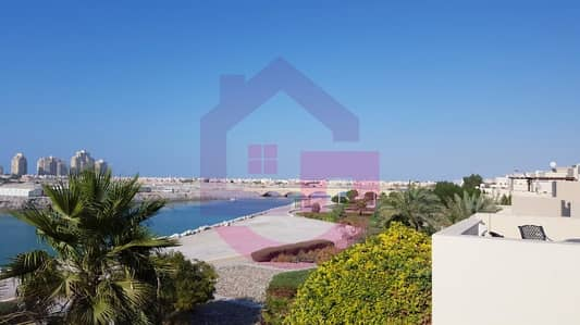 An Amazing Villa With Golf View And Close To The Al Hamra Mall