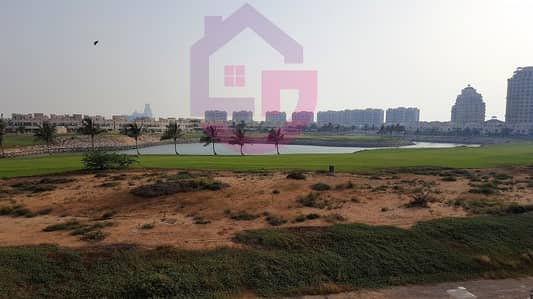 Wonderful 1Bedroom with Golf Course View