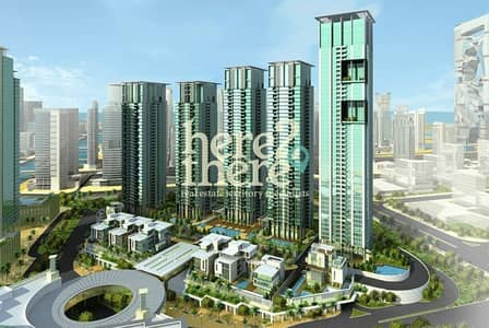 Hottest Offer in Burooj 1 BR Apartment