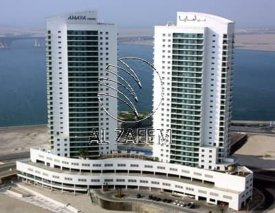 A Spacious 1 Bedroom Apartment in Amaya Tower!