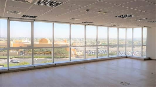 Fully Fitted Office | JBC 2 Overlooking Meadows Community