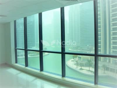 Fitted Office with Beautiful Lake View in X2 Tower