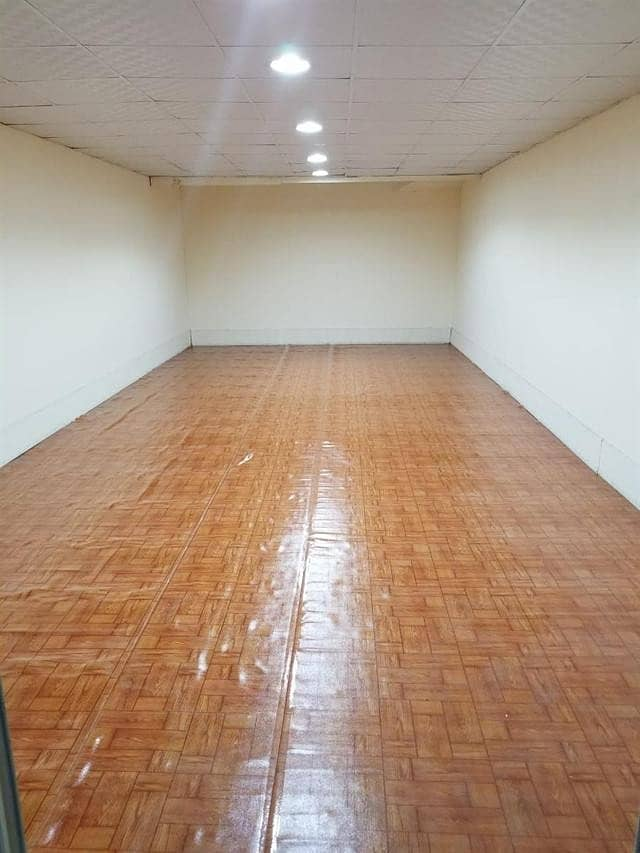 small storage available for rent in Karama (NB)