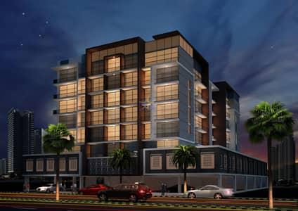 Studio for Sale in Dubailand, Dubai - Luxury living with high rental demand